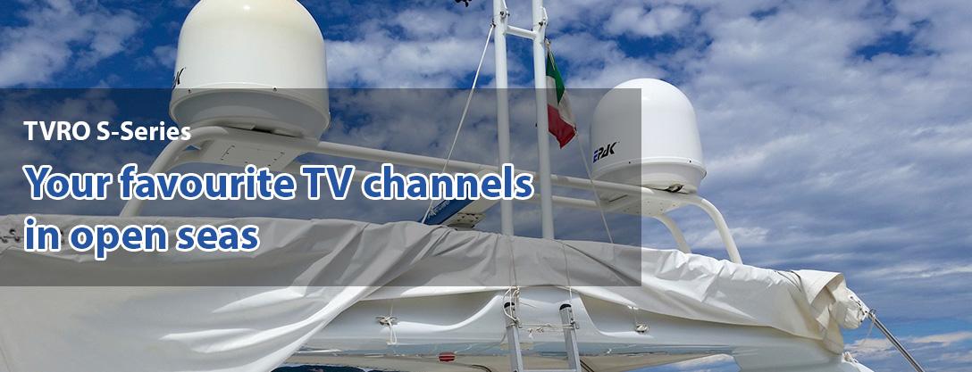 satellite-tv-on-boat
